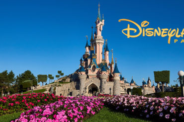 Disneyland, suurepäraseid emotsioone pakkuv puhkus kogu perele, alates 625€