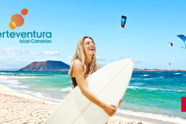 Fuerteventura-lõputute randadega paradiis