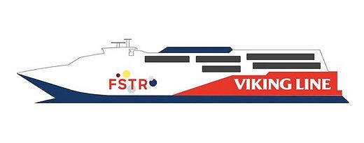 Viking Line Faster tuleb liinile!