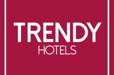 Hotellikett TRENDY!