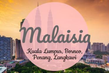 Puhkus Malaisias
