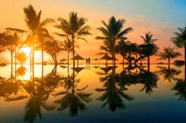Eksootiline puhkus Balil ja Gili saartel