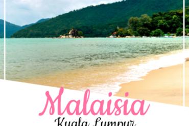 Puhkus Malaisias-Kuala Lumpur ja Penangis
