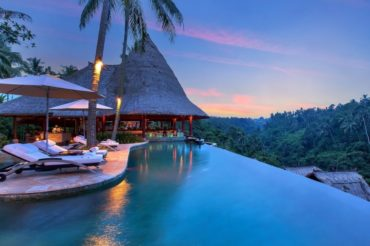 Romantile puhkus koos kallimaga Balil