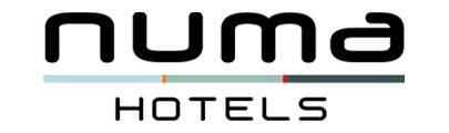 Kidy Toursi Türgi hotellikettide tutvustus-NUMA hotels