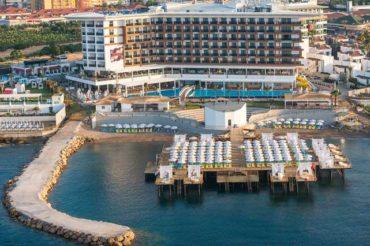 Türgi hotellide tutvustus!