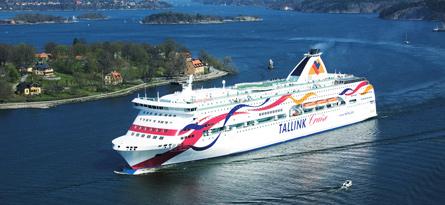 NB! Alates 1.02 muutuvad Tallinki reisitingimused ÜKSIKREISIJATELE!!!