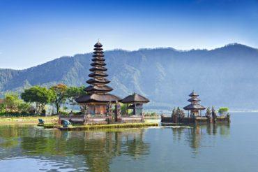 Puhkus Bali saarel!