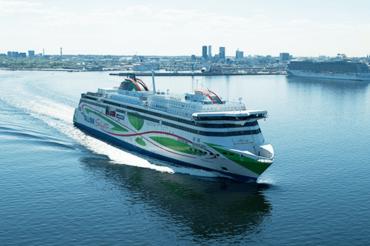 Tallinki laevad pakuvad!