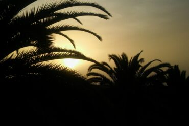 Puhka Gran Canarial